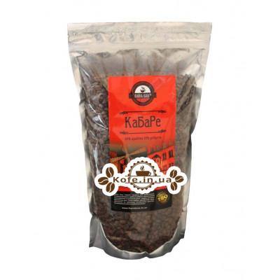 Кофе ФАЙНА КАВА КаБаРе зерновой 1 кг