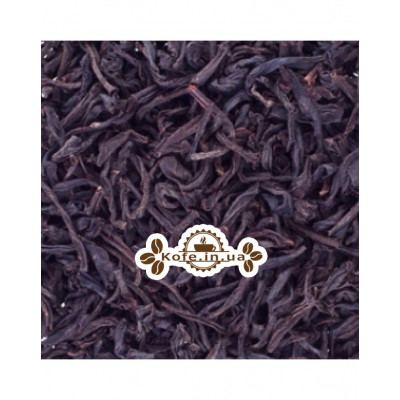 Ассам Манджула чорний класичний чай Країна Чаювання 100 г ф / п