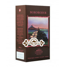 Кава Badilatti Borobodur 250 г мелена