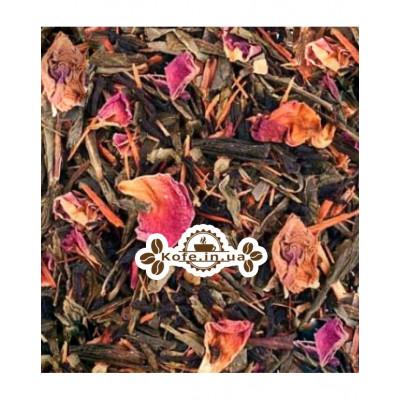 Катуаба купаж чорного і зеленого чаю Країна Чаювання 100 г ф / п