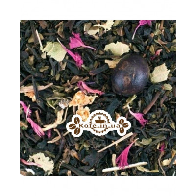 Черный с Ягодами Асаи черный ароматизированный чай Чайна Країна