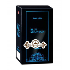 Кава Badilatti Jamaica Blue Mountain 125 г зернової