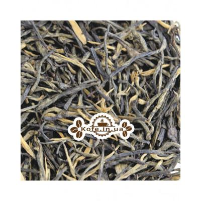Золоті Голки чорний класичний чай Світ чаю