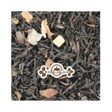Эскалибур черный ароматизированный чай Світ чаю