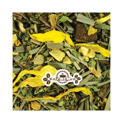 Спа Велнес травяной чай Світ чаю
