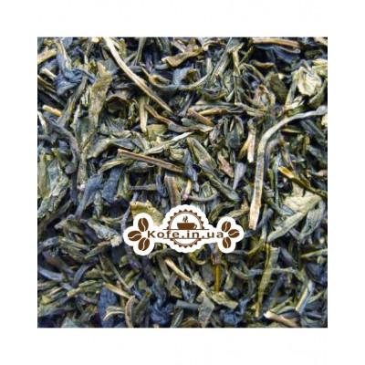Японська Сакура зелений ароматизований чай Чайна Країна