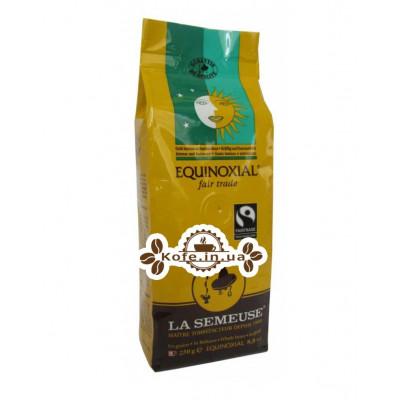 Кава La Semeuse Equinoxial зернова 250 г (7610244100119)