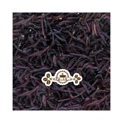 Чорний з Ароматом Саусеп чорний ароматизований чай Країна Чаювання 100 г ф / п