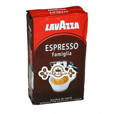 Кава Lavazza Espresso Familia мелена 250 г