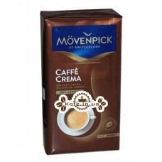 Кава Movenpick Caffe Crema мелена 500 г (4006581017839)