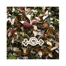 Клубника с Мятой травяной чай Чайна Країна