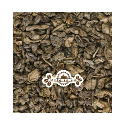 Зелений Порох зелений класичний чай Чайна Країна 100 г п / п