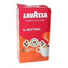 Кава Lavazza il Mattino мелена 250 г (8000070032835)