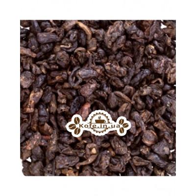 Леді Грей зелений ароматизований чай Чайна Країна