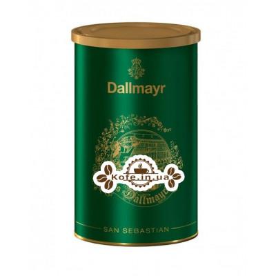 Кофе Dallmayr San Sebastian молотый 250 г ж/б
