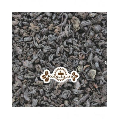 Саусеп черный ароматизированный чай Світ чаю