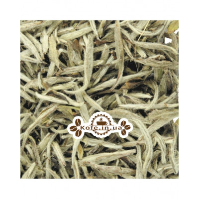 Срібні Голки Бай Хао білий елітний чай Світ чаю