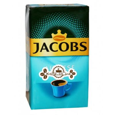 Кава Jacobs Auslese Mild Sanft мелена 500 г (8711000669990)