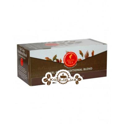 Чай Julius Meinl Earl Grey Ерл Грей 25 х 2 г (9000403885830)
