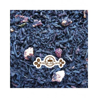 Маракеш черный ароматизированный чай Країна Чаювання 100 г ф/п