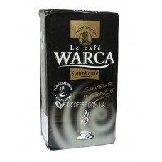 Кофе JJ DARBOVEN Le Cafe Warca Symphonie молотый 250 г