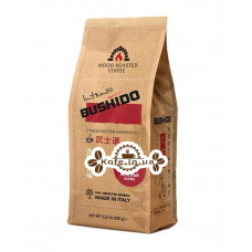 Кофе Bushido Intenso молотый 250 г (5060367340015)