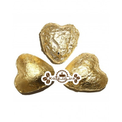 Золоте Серце шу пу ер Країна Чаювання 100 г ф / п