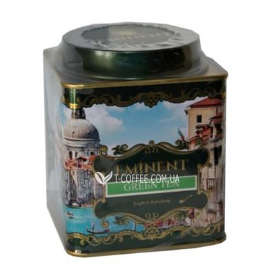 Чай EMINENT Green Зеленый 100 г ж/б