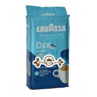 Кофе Lavazza Dek Classico без кофеина молотый 250 г (8000070011281)