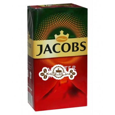 Кава Jacobs Meister Rostung мелена 500 г (8711000670026)