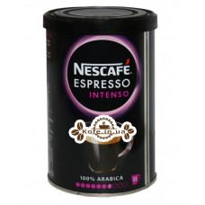Кофе Nescafe Espresso Intenzo растворимый 95 г ж/б (7613034870971)