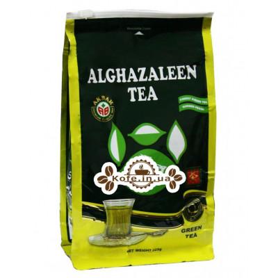 Чай AKBAR Do Ghazal Green Tea 225 г економ. пак. (4796002516217)