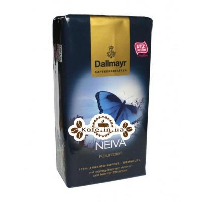 Кава Dallmayr NEIVA мелена 250 г (4008167034711)