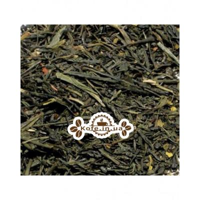 Китайська Гіокура зелений елітний чай Чайна Країна