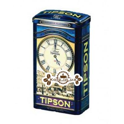 Чай Tipson English Elite Английский Элитный 150 г ж/б
