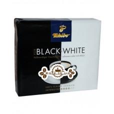 Кофе Tchibo FOR BLACK N WHITE молотый 2 х 250 г (4046234790184)