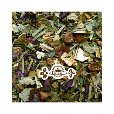 Секрети Знахаря трав'яний чай Чайна Країна