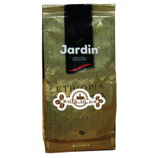 Кава Jardin Gourmet Ethiopia Euphoria 100% Arabica зернова 250 г (4823096805611)