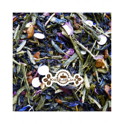Едді-Конфетті купаж чорного і зеленого чаю Чайна Країна