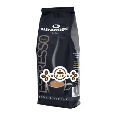Кофе GRANDOS Espresso зерновой 1 кг
