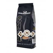 Кава GRANDOS Espresso зернова 250 г (4009041103172)