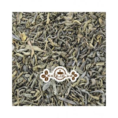 Ніжний Хайсан зелений класичний чай Світ чаю