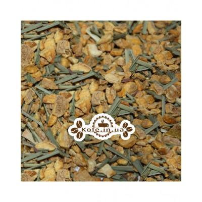 Йога-Чай трав'яний чай Османтус