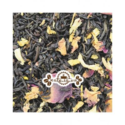 Казки Шахерезади купаж чорного і зеленого чаю Світ чаю