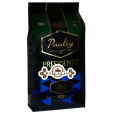 Кава Paulig Presidentti Espresso зернова 1 кг (6411300169337)