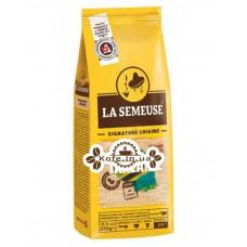 Кофе La Semeuse Tanzania зерновой 250 г