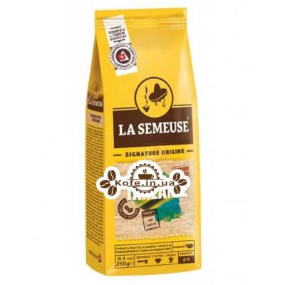 Кава La Semeuse Tanzania зернова 250 г
