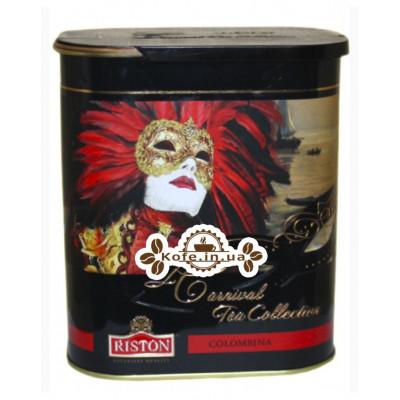 Чай Riston Colombina - Ристон Коломбіна 125 г