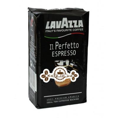 Кава Lavazza Espresso il Perfetto мелена 250 г