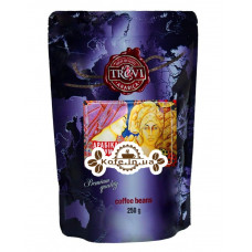 Кава Trevi Арабіка Колумбія без кофеїну зернова 250 г (4820140050835)